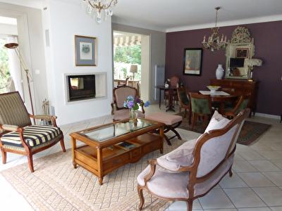 Maison Soullans 6 pieces 181.33 m2