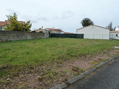 Terrain sur Challans de 400 m2.