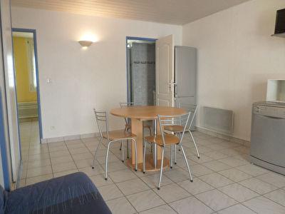 Appartement Saint Jean De Monts 32.81 m2