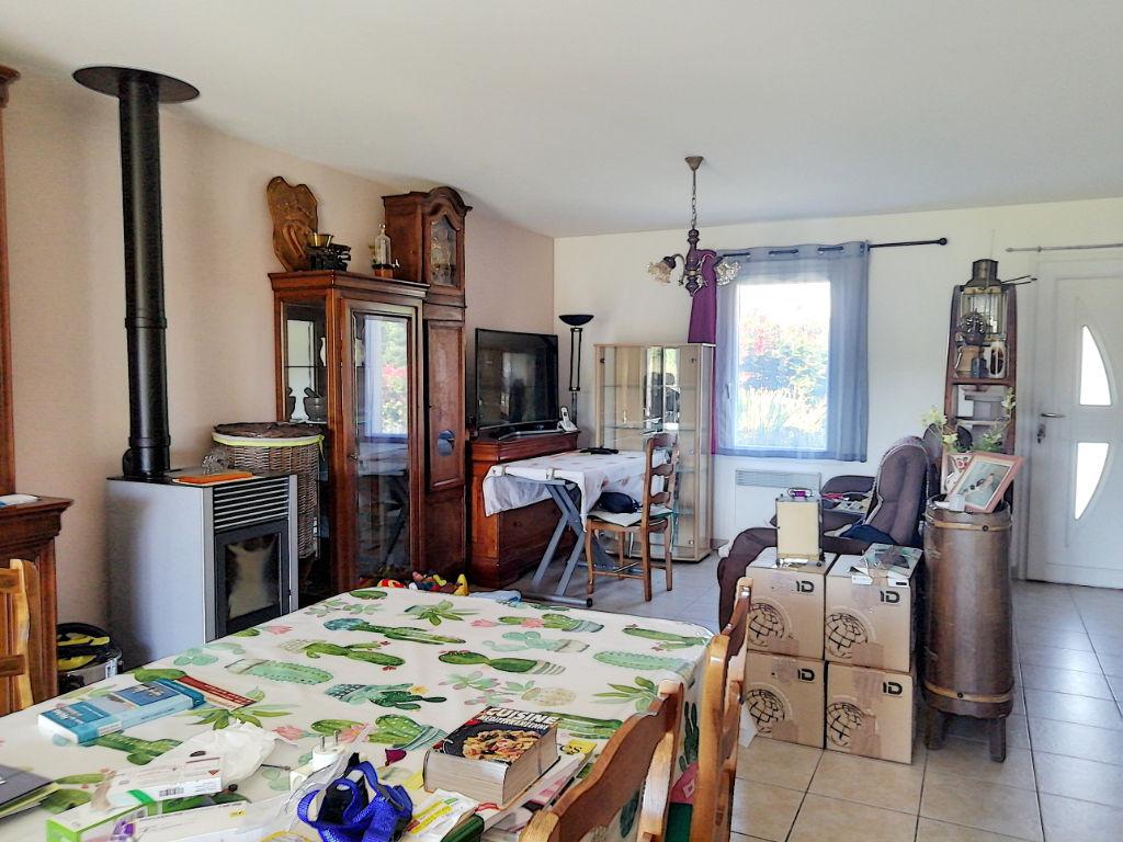 Maison 3 Chambres a vendre a ST GERVAIS
