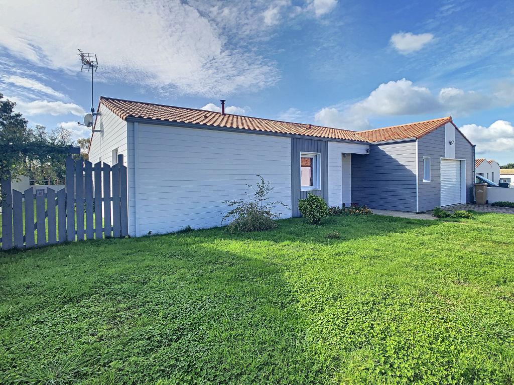 photos n°1 SALLERTAINE : maison 3 chambres à vendre