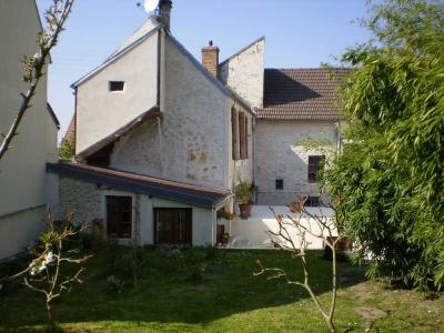 Maison PONTOISE - 4 pieces - 80 m2