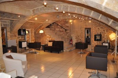 SALON DE COIFFURE GISORS - 2 pieces - 70 m2