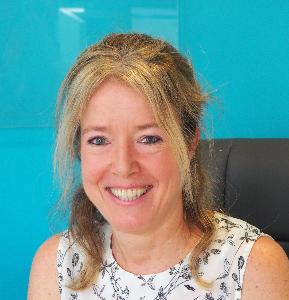 Marie THILL - Négociatrice à St Cloud