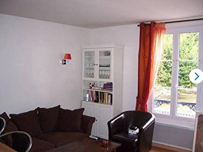Appartement Ville D'Avray 2 pieces