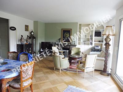 Appartement Ville D'Avray 5 pieces 107.40 m2