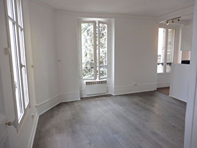 BOULOGNE BILLANCOURT - 2 pieces 29 m2