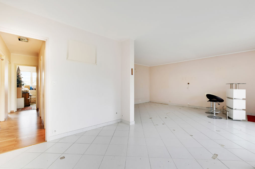 APPARTEMENT 5 PIECES - ANDRESY 78