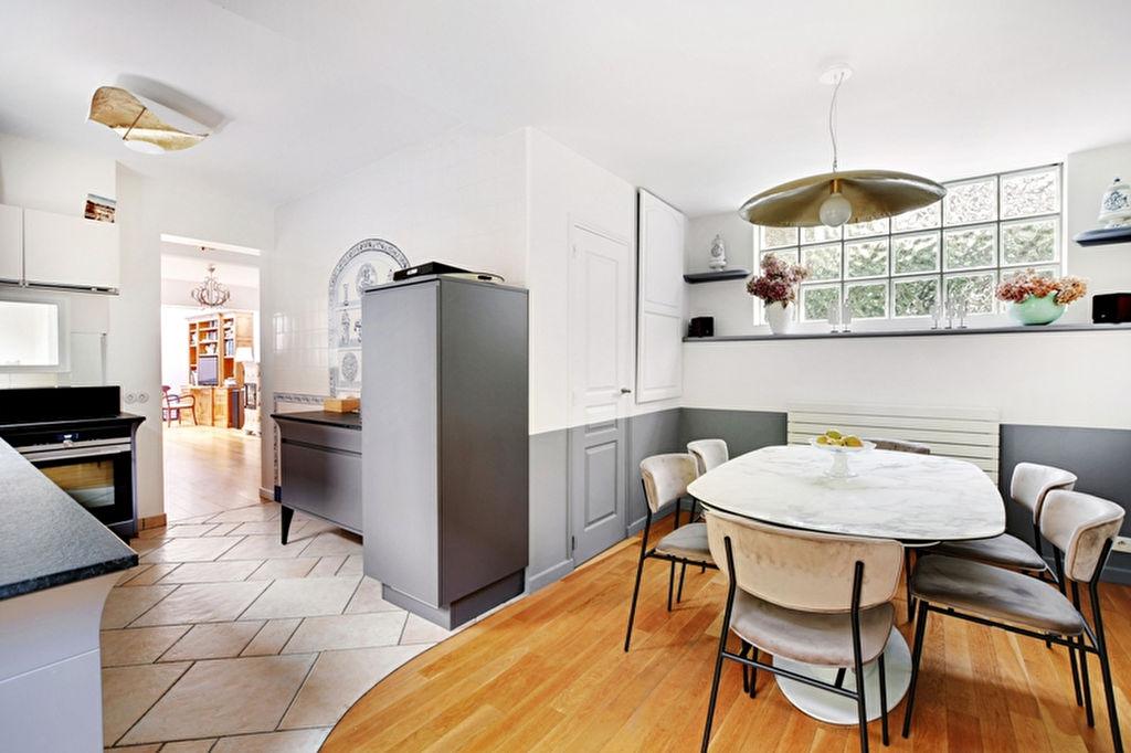 Maison Saint Cloud 7 pièce(s) 115 m2