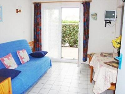 Appartement Chateau D Olonne 2 pieces 29.75 m2