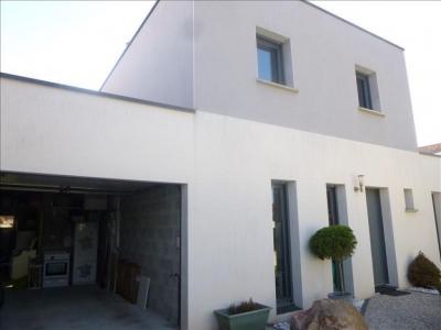 Maison Le Chateau D Olonne 5 pieces 134 m2