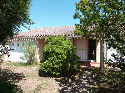 Maison Chateau D Olonne 2 chambres jardin garage