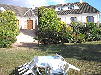 Vente Immobiliere Olonne Sur Mer 85340 Nestenn Immobilier