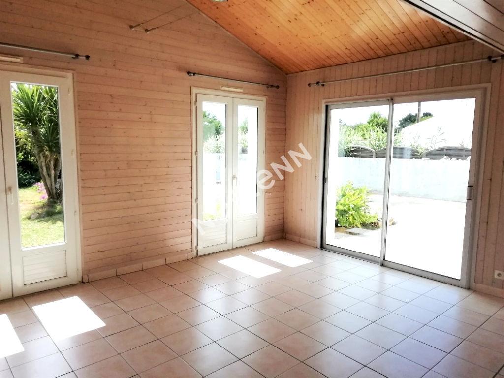 Maison Olonne sur mer 3 chambres  garage piscine proche sauveterre