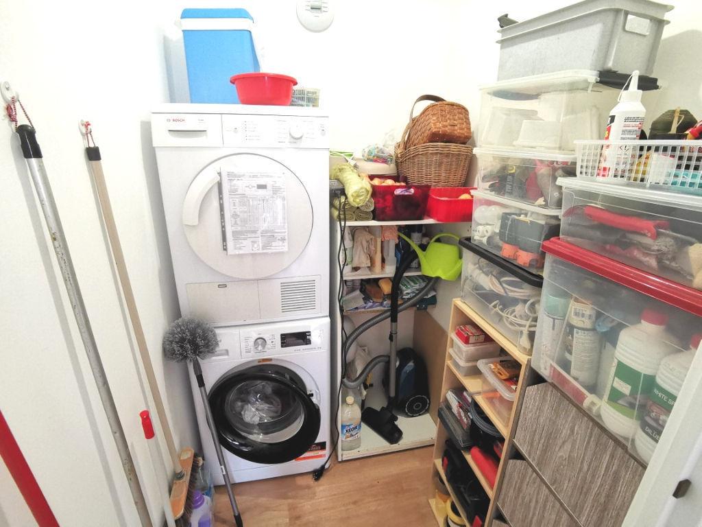 Appartement Les Sables d'Olonne 3 pièces ascenseur 2 parkings Terrasse vendu loué