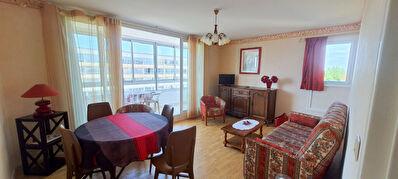 Appartement Les Sables d'Olonne 1 chambre 51.69 m2 parking cave