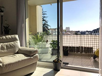 Appartement Les Sables d'Olonne 3 pieces 57 m2