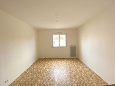 Appartement LA CHAUME 2 pieces 35.91 m2 Parking