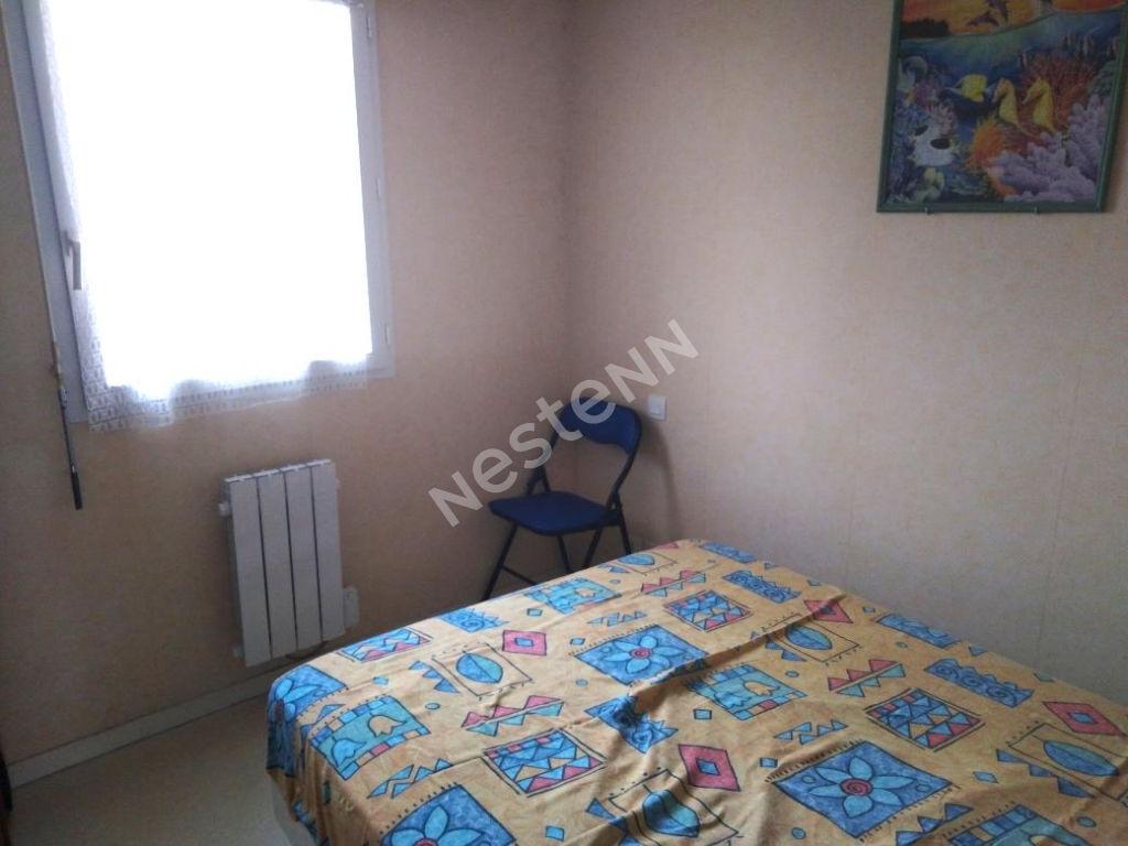 Appartement Les Sables d'Olonne La Chaume 2 pièce(s) 30.01 m² avec cour proche mer