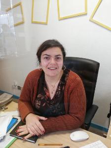 Sophie RAVEL - Responsable Commercial à Yssingeaux