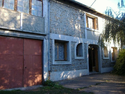 MAISON AUREC SUR LOIRE - 8 pieces - 131,87 m2