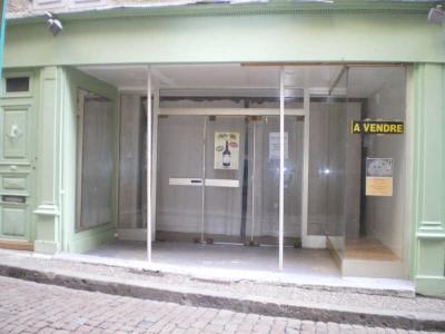 MURS ET FOND DE COMMERCE LE PUY EN VELAY - 34 m2