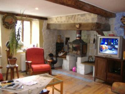 MAISON DE VILLE AUREC SUR LOIRE - 5 pieces - 128,07 m2