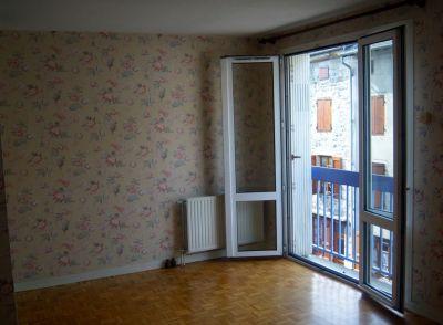Appartement Yssingeaux 1 piece 28 m2