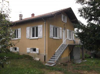 Maison Bas En Basset 6 pieces 79 m2