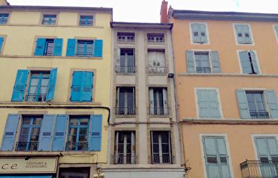 Immeuble Le Puy En Velay