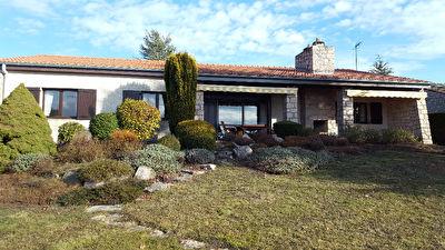 Maison Monistrol Sur Loire 6 pieces 110 m2