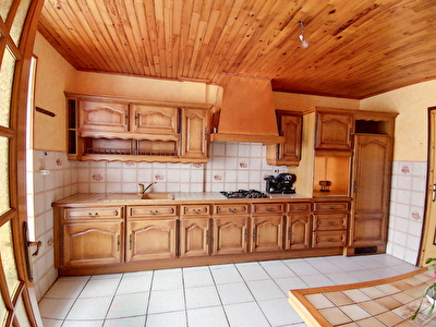 Maison  5 pieces 110 m2