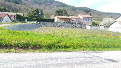 Terrain Bas En Basset 1110 m2