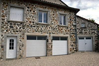 Maison Yssingeaux 3 Pieces