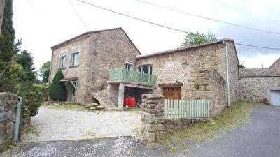 Maison Sainte Sigolene 6 pieces 125 m2