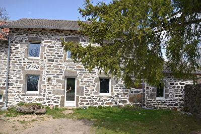 Ferme Saint-Julien-du-Pinet 137m2