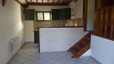 Maison Sainte Sigolene 4 pieces 45 m2