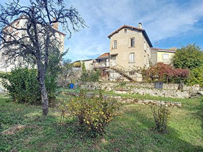 Maison Monistrol Sur Loire 5 pieces 98 m2