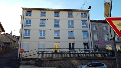 Appartement Dunieres 2 pieces 60 m2