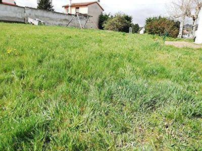 Terrain Bas En Basset 1480 m2