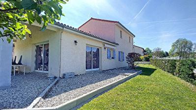 Maison Monistrol Sur Loire 5 pieces 107 m2