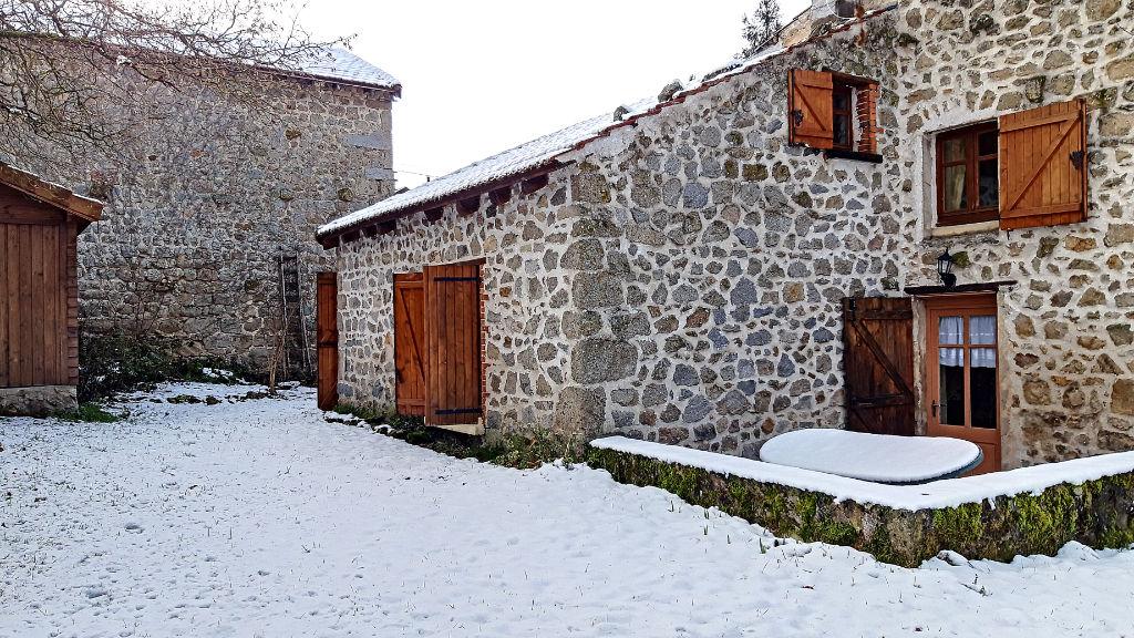 Maison Grazac