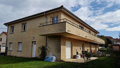 Appartement Sainte Sigolene 3 pieces 83 m2