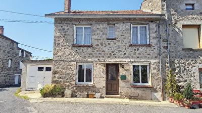 Maison Sainte Sigolene 6 pieces 93 m2