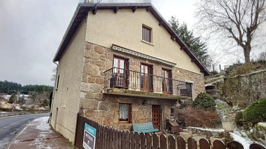 Maison Saint Pal De Mons 5 pièce(s) 134 m2