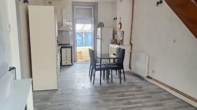 Maison Bas En Basset 3 pieces 55 m2