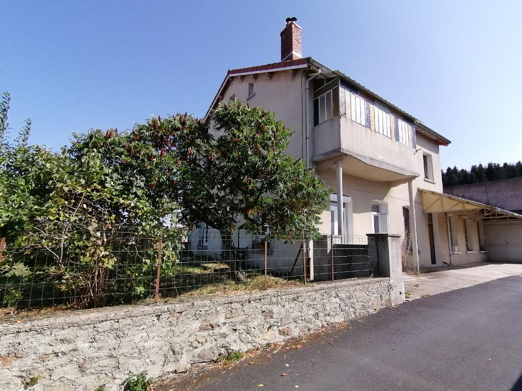 Maison Saint Pal De Mons 8 pièce(s) 153m2