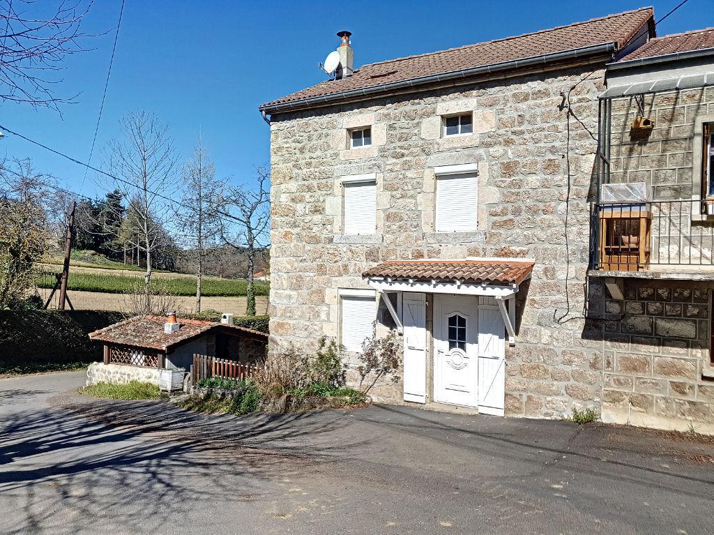 Maison Raucoules