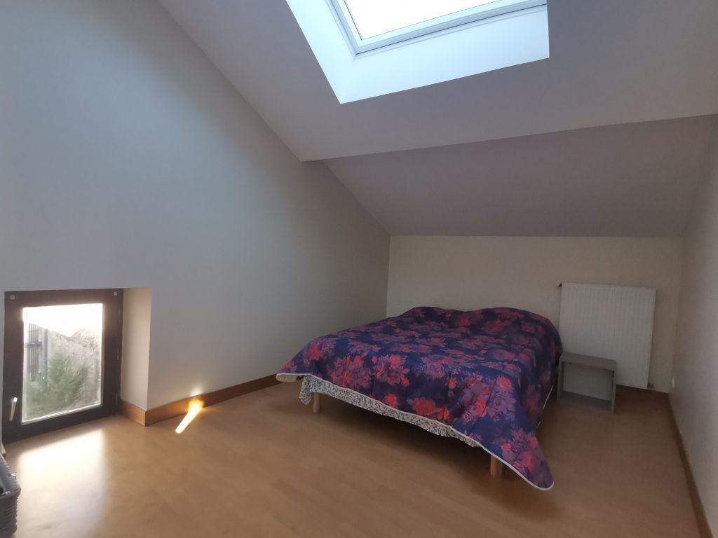 Appartement Yssingeaux 4 pièce(s) 81.38 m2