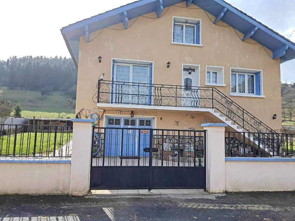 Maison Vorey